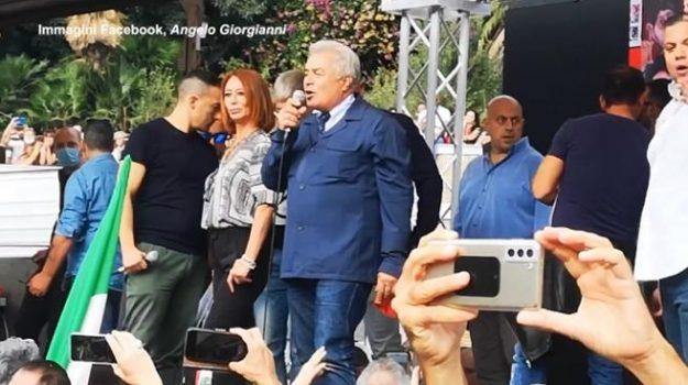 Anm Messina, Angelo Giorgianni, Messina, Cronaca