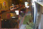 Reggio, arrestato l'autore degli incendi alle auto e alle ambulanze della Croce Rossa