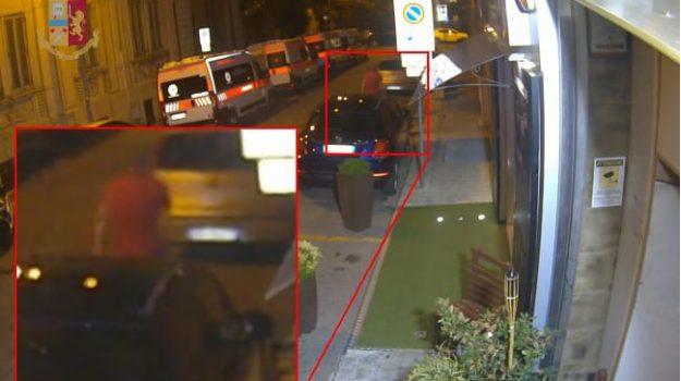croce rossa, reggio calabria, un arresto, Reggio, Cronaca