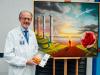 Art4ART, nuovo Day hospital di Radioterapia oncologica del Gemelli
