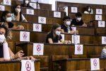 Istat: in Italia solo il 20,1% di laureati contro il 32,8% degli altri paesi della Ue