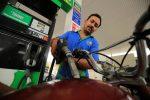 Caro Benzina: prezzi ancora su. Gasolio ai massimi dal 2014