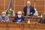 Torregrotta, Portaro eletto presidente del Consiglio comunale