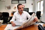 """Cannizzaro: """"Dopo la Regione governeremo anche Reggio"""""""