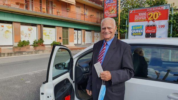 amministrative, capo d'orlando, Antonino Mazzone, Messina, Cronaca