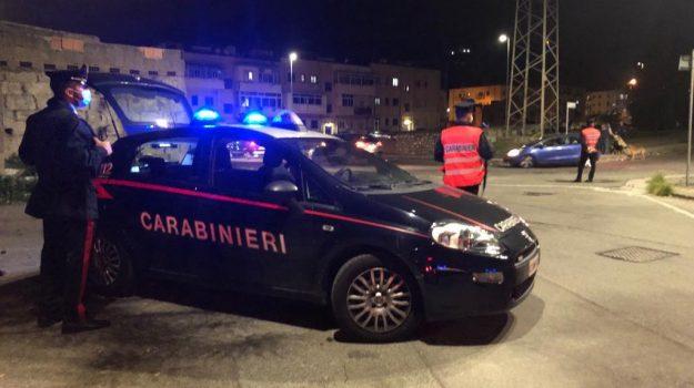 Controlli nei rioni di Messina: un arresto e diverse denunce