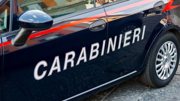 arma carabinieri, cocaina, perquisizione, Catanzaro, Cronaca
