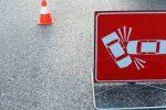 Incidente sull'A2 all'altezza di Laino Borgo: coinvolti due mezzi pesanti. Strada riaperta