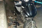 Messina, perde il controllo dello scooter e sbatte contro un'auto. Ragazzo in codice rosso