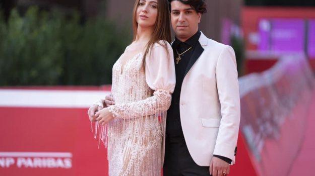 Elena Cama ed Antonino Cedro
