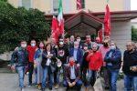 """Presidio antifascista alla sede Cgil Messina, Mastroeni: """"Attacco grave al mondo del lavoro"""""""