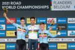 Mondiali su pista di Ciclismo, oro all'Italia nell'inseguimento squadre