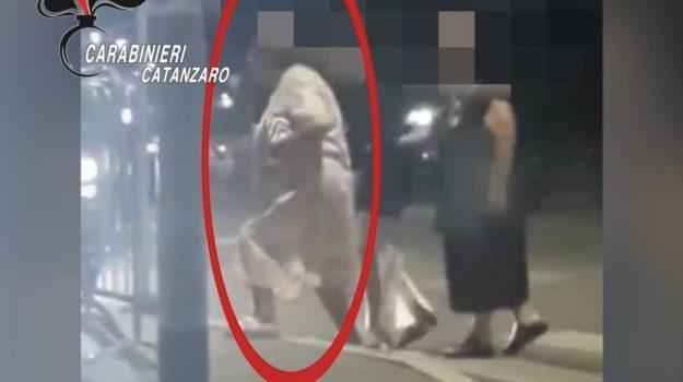 catanzaro, falsa cieca, indagini, Anna Maria De Fazio, Catanzaro, Cronaca