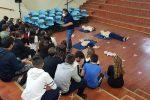 """""""Kids Save Lives"""", piccoli soccorritori si formano a Cirò Marina"""