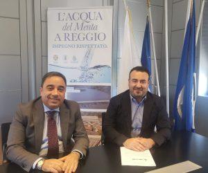 Crisi idrica estiva a Cirò Marina, incontro in Sorical tra commissario e sindaco
