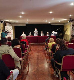 """Messina, presentata al Teatro Vittorio Emanuele la produzione di """"Molto rumore per nulla"""""""