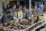 Festa del cioccolato a Cosenza, divieti di transito e di sosta su via Conforti dal 29 al 31 ottobre