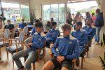 Tennis, campionato a squadre Serie A1: inizia l'avventura del Ct Vela Messina