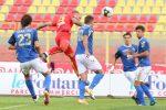 Il Catanzaro torna a vincere e batte 3-1 la Fidelis Andria FOTO