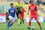 Il Catanzaro cala il tris col Taranto e si conferma al secondo posto dietro il Bari