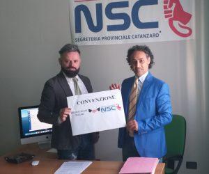 Ufficiale dei carabinieri licenziato. A Catanzaro primo caso in Italia