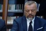 Andrea Adelchi Ottaviano, dirigente del Comune di Catanzaro