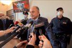 Catanzaro, l'allarme di Gratteri: sui baby spacciatori intervengano altre istituzioni