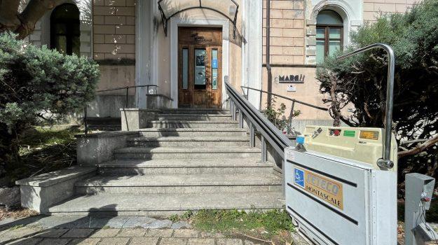 catanzaro, march, Museo archeologico e numismatico, Catanzaro, Cronaca