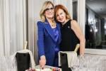 Soroptimist club Catanzaro, Elisabetta Vigliante nuovo presidente