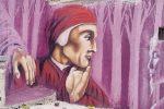 """""""Insemprarsi del disìo"""" con Dante grandissimo maestro di lingua. Parola al prof. Luca Serianni"""