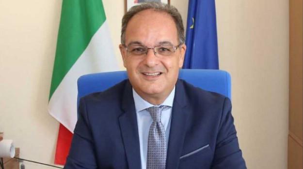 chiaravalle centrale, Domenico Donato, Catanzaro, Politica