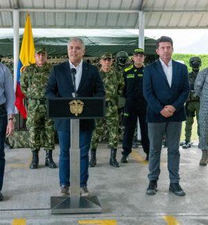 Colombia, colpo del secolo al narcotraffico: arrestato Usuga, il nuovo Escobar