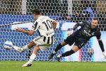 La Juventus agguanta l'Inter con un rigore nel finale: Napoli e Milan sono più distanti