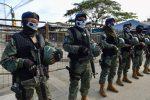 Ecuador, prosegue il massacro nella prigione di Guayaquil. Almeno 118 i morti