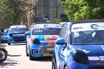 Messina, da domani il PalaRescifina sarà l'olimpo di auto e campioni VIDEO