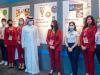 Expo Dubai, prima visita di uno sceicco al Padiglione San Marino