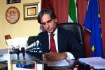 Reggio, Falcomatà firma l'ordinanza: oggi scuole chiuse