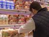 """Famiglie """"sprecano"""" solo il 4,4% del cibo acquistato"""