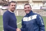 Il Football Club Messina cambia rotta. Esonerato Mancuso, c'è Ferraro