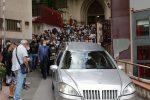 """A Messina l'ultimo saluto a Samuele Mussillo, un """"dono di Dio"""" per tutti"""