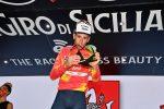 Tappa Sant'Agata di Militello-Mascali: Vincenzo Nibali vince il Giro di Sicilia