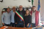 Torregrotta, la giunta Caselli ai nastri di partenza NOMI E FOTO