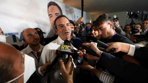 giunta regionale calabria, Roberto Occhiuto, Calabria, Politica