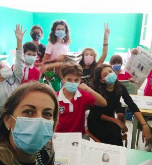 """Riparte Noi Magazine: tutti a scuola d'informazione """"doc"""" con Gazzetta del Sud"""