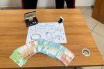 Svaligia la casa dove lavorava come colf, denunciata 43enne a Cassano