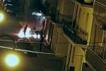 Corigliano Rossano, incendiata pescheria inaugurata due giorni fa