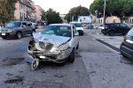 Messina, grave incidente sul viale Giostra. Un 25enne è gravissimo