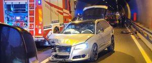 Tragico incidente a Guardia Piemontese: muore un 55enne di Fuscaldo, grave un 28enne