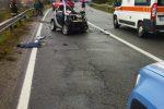 Terribile incidente sulla SS 107 Silana-Crotonese. Morto un giovane di 24 anni
