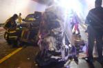 Tragedia del mosto a Paola, quinto lutto in famiglia per un incidente a Guardia Piemontese FOTO